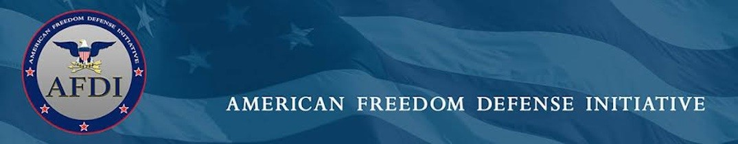 The American Freedom  Defense Initiative